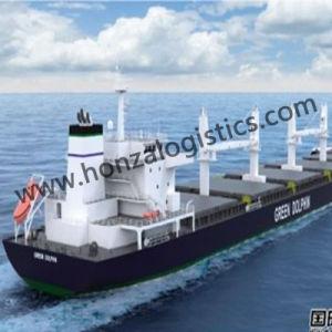Sea Logistics From Ningbo/Tianjin to The Jebel Ali Port of UAE