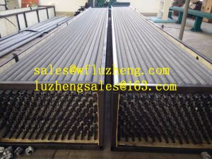 Low Carbon Steel SA179 Fin Tube with Extruded Aluminum Fins pictures & photos