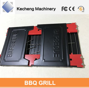 Bbq Mini Disposable Instant Grill With Diffe Size One Time Use