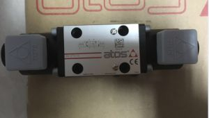 Atos Hydraulic Electromagnetic Valve Dhi-0713-23 pictures & photos