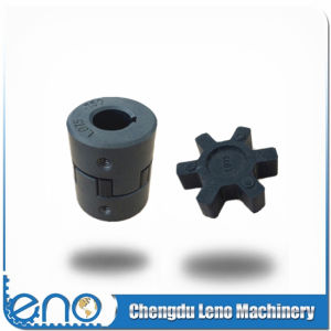 Flexible Lovejoy Coupling Rubber L Couplings L075