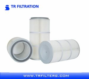 Bag House Polyester PE Filter Cartridge Manufacturers pictures & photos