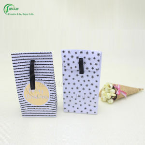 Colorful Promotional Gift Bag Manufacturer (KG-PB079)