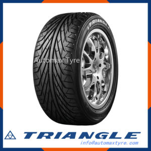 Tr967 China Big Shoulder Block Triangle Brand All Sean Car Tires pictures & photos
