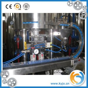 Small Filling Line for Cans/Glass Bottle pictures & photos