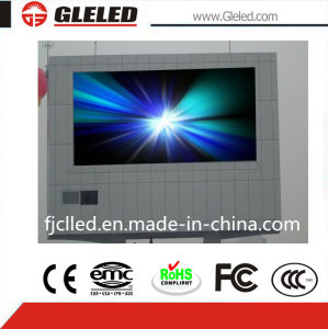 Wholesale LED Display Panel for Outdoor Media Display pictures & photos