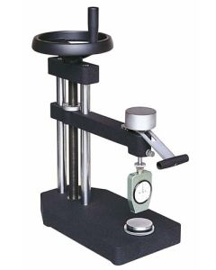 Large-Sized Hydraulic Base Hardness Tester with Base pictures & photos