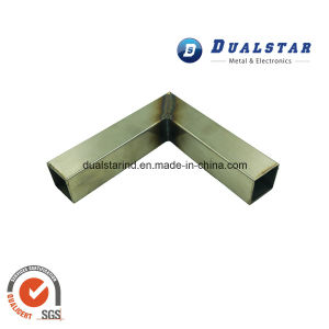 OEM Metal Frame Sheet Metal Fabrication for Automobile Part