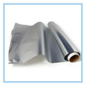 Double Zero (0.0065mm) Aluminum Foil for Food Packaging pictures & photos