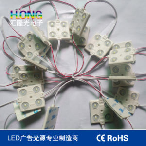 2W LED Module/ 2835 LED Chips with Lens pictures & photos