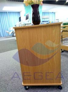 AG-Bc023 latest Style Qulaity Hospital Furniture Locker pictures & photos