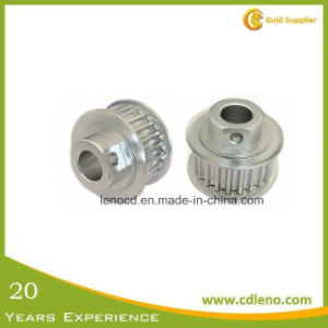 China-Made High Quality Htd5m Timing Pulleys for Textile Mills