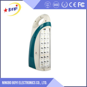 Wholesale Custom Cheap Portable LED Rechargeable Emergency Light pictures & photos