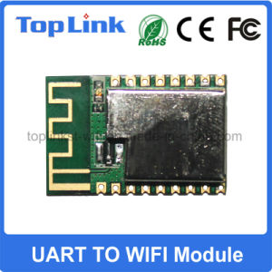 Serial Uart to WiFi Module with Esp8266 for Iot Smart Home Remote Control