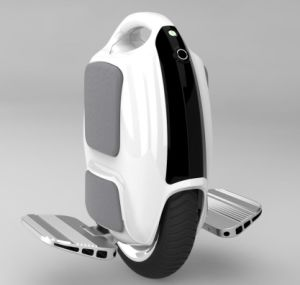 Gotway 10inch Smallest Electric Unicycle