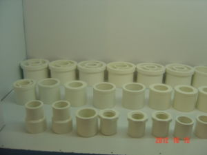 Cpvc Pipe and Fitting (Schedule 40, 80) pictures & photos