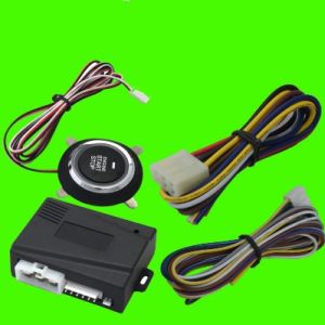 One Button Engine Start Stop System Smart Key