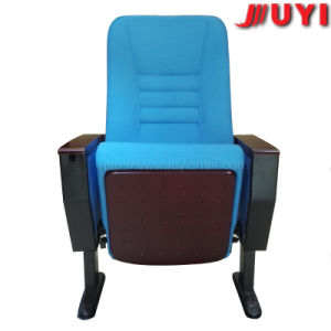 Factory Price Cinema Seat Cheap Ergonomic Design Metal Frame School Chair pictures & photos