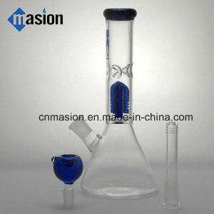 Glass Smoking Water Pipe Illadelph Beaker Hookah (AY022) pictures & photos
