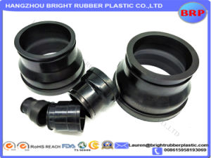 Mechnical Rubber Dust Cover /Flexible Rubber Bellows pictures & photos