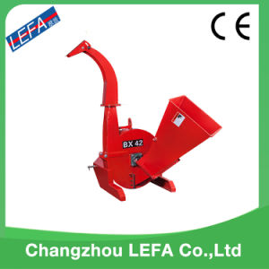 Tractor Pto Mini Wood Chipper for Forest Machine pictures & photos