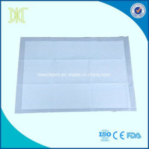 Soft Breathable Non Woven Disposable Under Pad pictures & photos