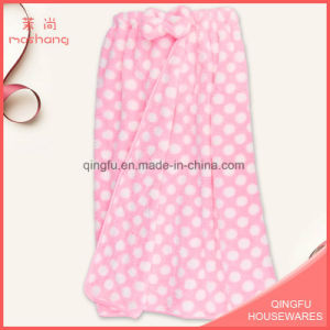 Coral Fleece Bath Towel Textile High Quality Soft Towel