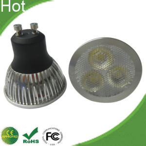 7W IP65 RGBW Waterproof LED PAR Light (Dimmable) Outdoor/Indoor Stage pictures & photos