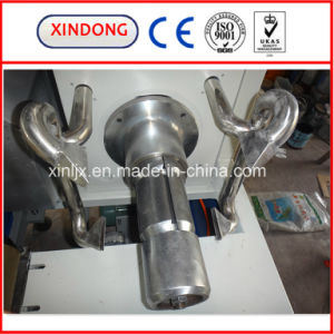 Plastic Pipe Auto Belling Machine pictures & photos