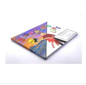 Cheaper Case Binding Child Book Printing (jhy-874)