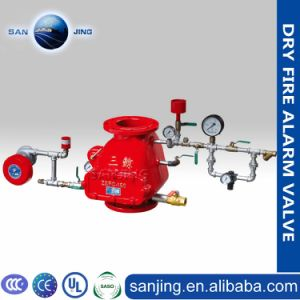 Top Quality Ductile Iron Wet Alarm Valve pictures & photos