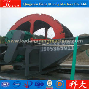 Best Ability Sand Washer for Sale pictures & photos