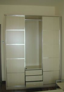 Bedroom Closets / Bedroom Wardrobes