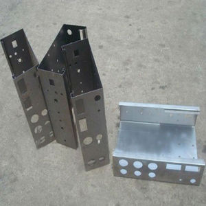 OEM Sheet Metal Cutting & Press Work