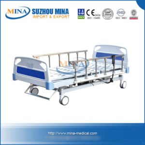 3 Function Electric Hospital Bed (MINA-EB005)
