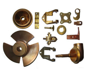 Copper and Brass Parts/Custom Precision Brass/OEM Service Brass/Copper CNC Machining Parts pictures & photos