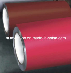 Aluminum Coated Coils