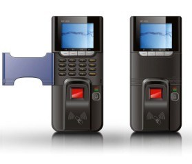 Fingerprint Time Attendance & Access Control System (MF850)