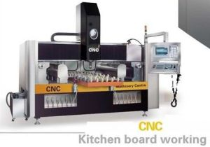 CNC Machine Center (B2B2015) pictures & photos