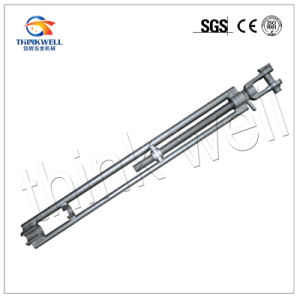 Forged High Tensile Steel Container Lashing Turnbuckles pictures & photos