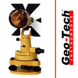 High Quality Topcon Type Reflector Prism System pictures & photos
