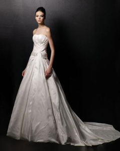 Wedding Dress - EN9003
