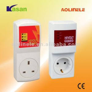Hivolt Guard 5A Automatic Voltage Switches (AVS) pictures & photos
