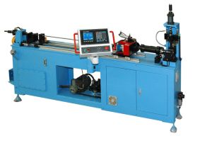CNC Hole Punching&Flanging Machine