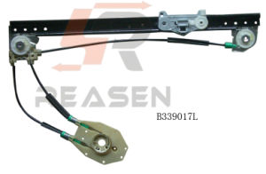 BMW Window Regulator Left Rear (E39) - RS 51358159835