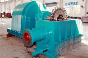 Pelton Turbine / Water Turbine / Hydro Turbine/ pictures & photos