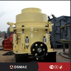 High-Efficiency Hydraulic Cone Crusher for Sale, Hydraulic Cone Crusher