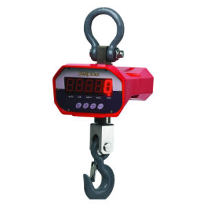 XZ-DCE Series Digital Crane Scale pictures & photos