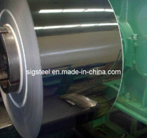 Cold Rolled Black Steel Coil for Constraction