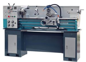 Bench Lathe (CZ1340A CZ1440A) pictures & photos